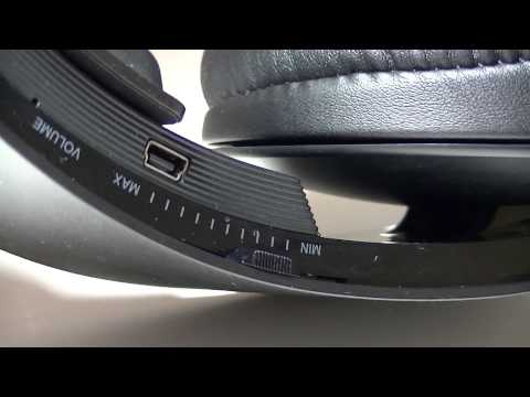 Sony Official PS3 Wireless Stereo Gaming Headset Review