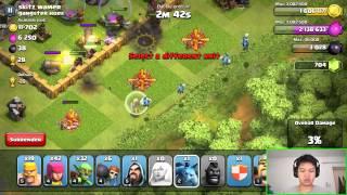 [Thai] Clash of Clan 2 - เก็บความแค้นไว้ลุย