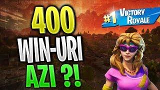 AZI FACEM 400 WIN-URI NENEAA - LET'S GOOO !