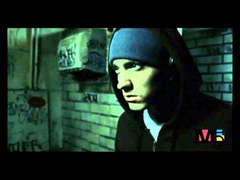 Eminem - Armageddon (the Invasion Part 3) Diss Benzino & The Source *lyrics* video