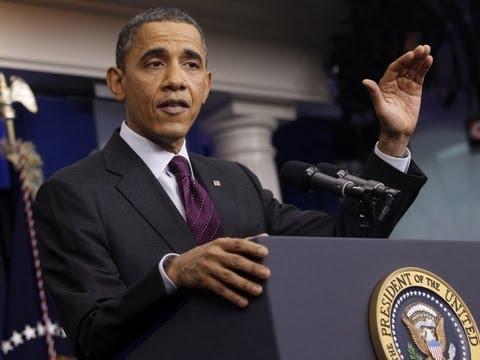 CBS Evening News with Scott Pelley - Obama: War with Iran