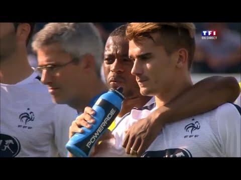Antoine Griezmann vs Albania 14-15 Away (13/06/2015) By CROSE