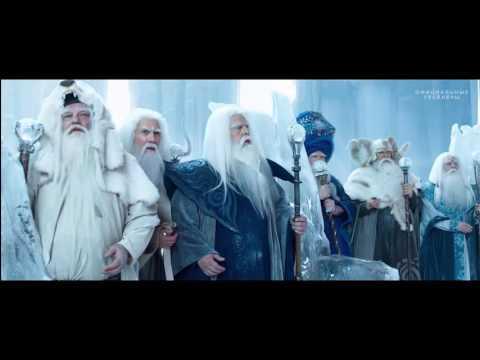 «Дед Мороз. Битва Магов» (2016)