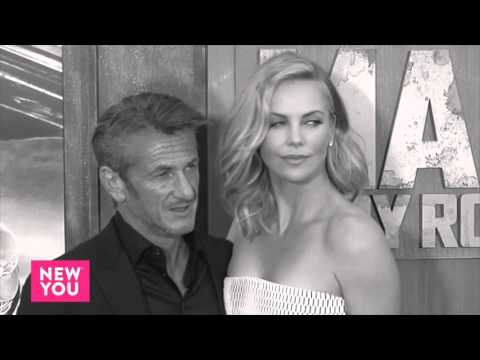 Charlize Theron Discusses Emotional Break Up With Sean Penn