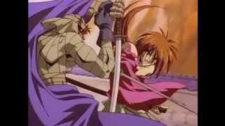 Amakakeru Ryu No Hirameki Vs. Shishio [English dub]