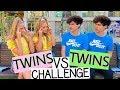download lagu      Twin vs Twin Challenge    gratis