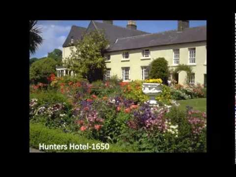 Tourism Ireland on Ireland's Ancient East