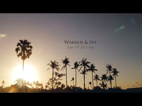download lagu Warren & Ivy The Wedding Film gratis