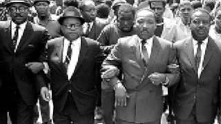 Letter from Birmingham Jail - Martin Luther King Jr.