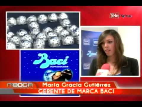 El chocolate Baci vuelve al mercado ecuatoriano