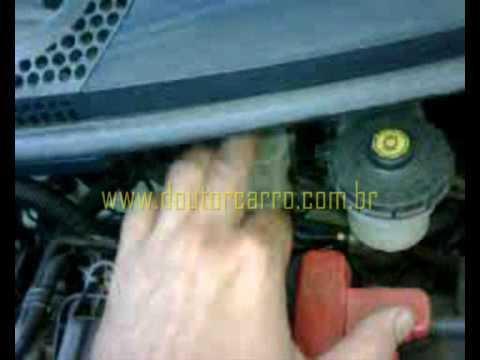 Dr CARRO - Dica fluido freio e direção eletrica Honda FIT