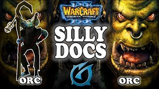 "Grubby | ""Silly Docs"" 