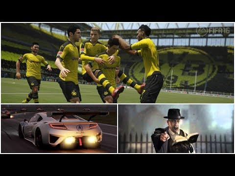 В FIFA 17 нашли файл отвечающий за гандикап | Игровые новости