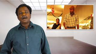 #Thupparivaalan Movie Review - #Mysskin - #Vishal - Tamil Talkies