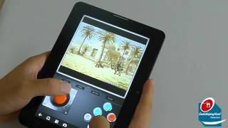 Full Review_ Pipo U1 Tablet - Android 4.1 Jelly Bean