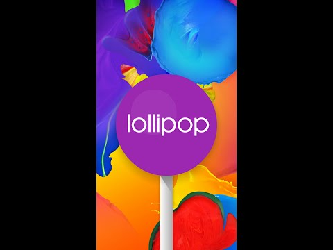 how to update  kitkat in to lollipop version without need of rooting