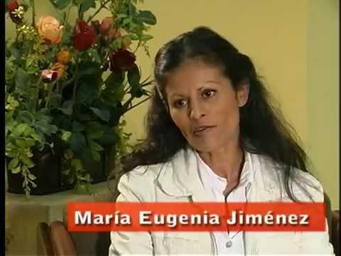 Testimonio mar a eugenia jim nez youtube - Youtube maria jimenez ...