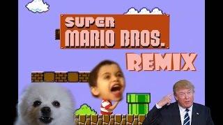 download lagu Super Mario Bros. Theme - Remix Compilation gratis