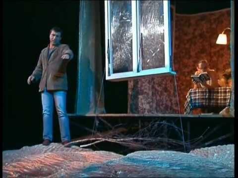 «Евгений Гришковец: Планета» — 2005