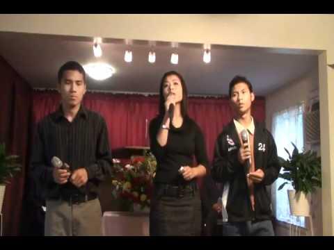 Mizo SDA Youth Live Zai Video Clips short(s)