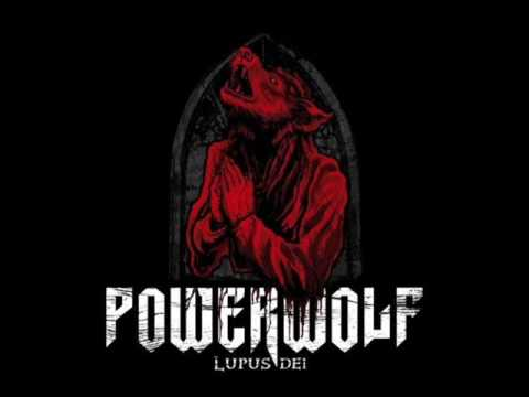Powerwolf - When the Moon shines Red