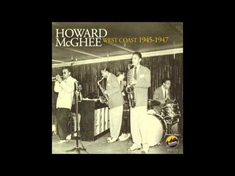 Howard McGhee - Omithology