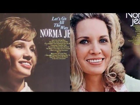 Norma Jean - Rose Garden