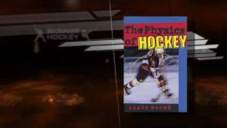 Hockey Skating History DVD 1 of 10