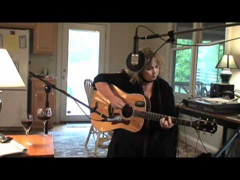 Gretchen Peters - Wild Horses