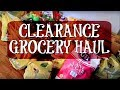 $150+ Clearance Grocery Haul and a Costco Haul! | April 2018 Large Family Grocery Budget.mp3