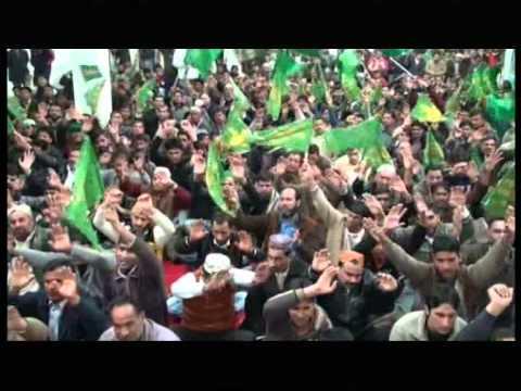 Sohna Aya Te Saj Gaye Galian Bazar Naat By Sajjad Hussain Qadri video