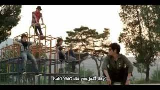 Big Bang Cut - Web Drama 'HARU' [ENG SUB/HARDSUBBED]