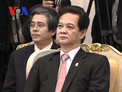 Vietnamese Minority Groups Join in Coalition