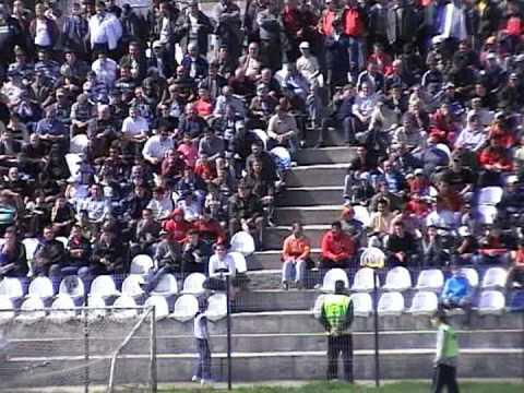 Delta Tulcea - Concordia Chiajna  0 - 0, part 2 - spectatori nemultumiti de joc