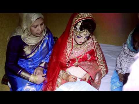Somrat & Sadia wedding thumbnail