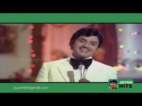 JAYAN HITS - Kasthoori Manmizhi - Manushya Mrugam