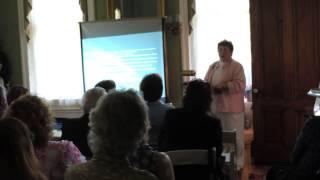 Gordon-Roberts House Roberts Family History Presentation May 4 Part 1
