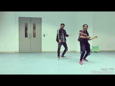 Gal Ban Gayi By Sukhbir | Hip Hop Dance | Choreography By Sonali & Shashank
