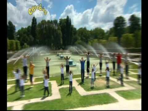 Cbeebies Summer Sun Song 2009   2010 [hq] video