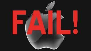 Biggest Apple FAILS Ever! - Tom's Top 5