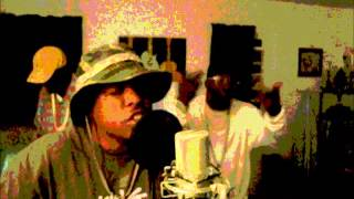 Trap house cypher - ShowSlimStunna, Artillery Da God and Noble The Great,