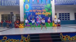Nguyễn Cao Cường trung thu NTD