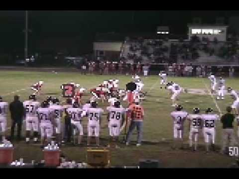 Chad Hays Football Highlights from Week 6
