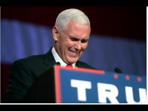 PENCE AND MCMASTER TRY TO PUSH TRUMP FOR MORE TROOPS JUST HOURS AFTER BANNON WH EXIT!