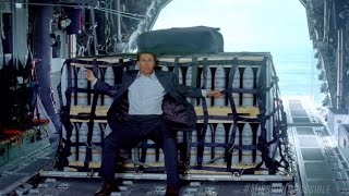 Mission: Impossible Rogue Nation - Ripcord