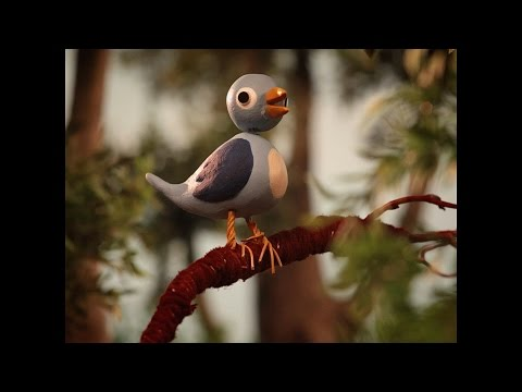 Misc Cartoons - Rio 2 - Beautiful Creatures
