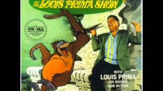 Watch Louis Prima I Wanna Be Like You video