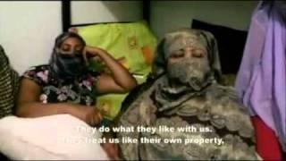Nightmare in Dreamland pt2 DUBAI Ethiopian / Fiulipino Maids Slavery
