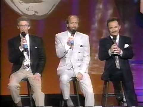 Statler Brothers - The Ballad Of Billy Christian