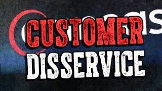 Customer Service Rep Recorded Yelling At Customer